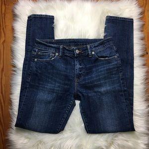 DENIM & SUPPLY Mid Rise Skinny Jeans Size 31X32